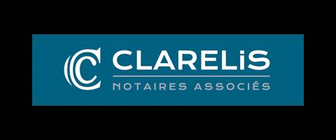 clarelis logo